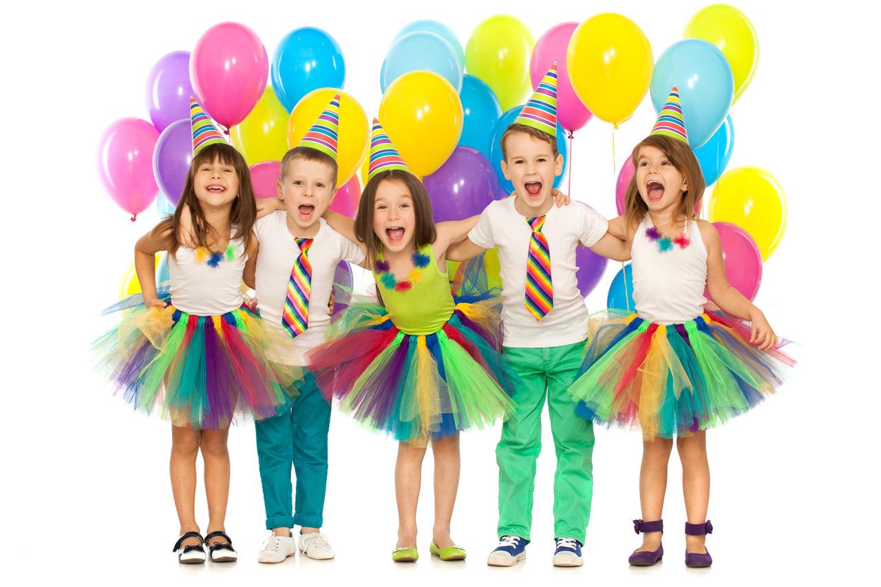 Kinderfeestjesnl Kinderfeestjes Vieren De Leukste Kinderfeestjes